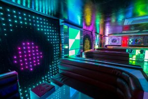 Photo Story: Ambience Café positioned to Redefine Night Life in Mainland Lagos
